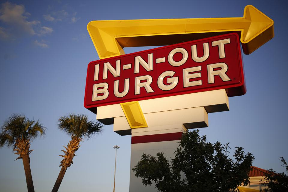 Today's Must-Reads For Entrepreneurs: Why In-N-Out Burger Pays Store Managers $160,000 A Year