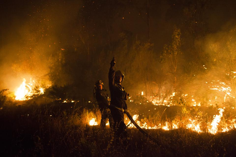 Native Americans Reveal Their Secrets To Preventing Forest Fires And More