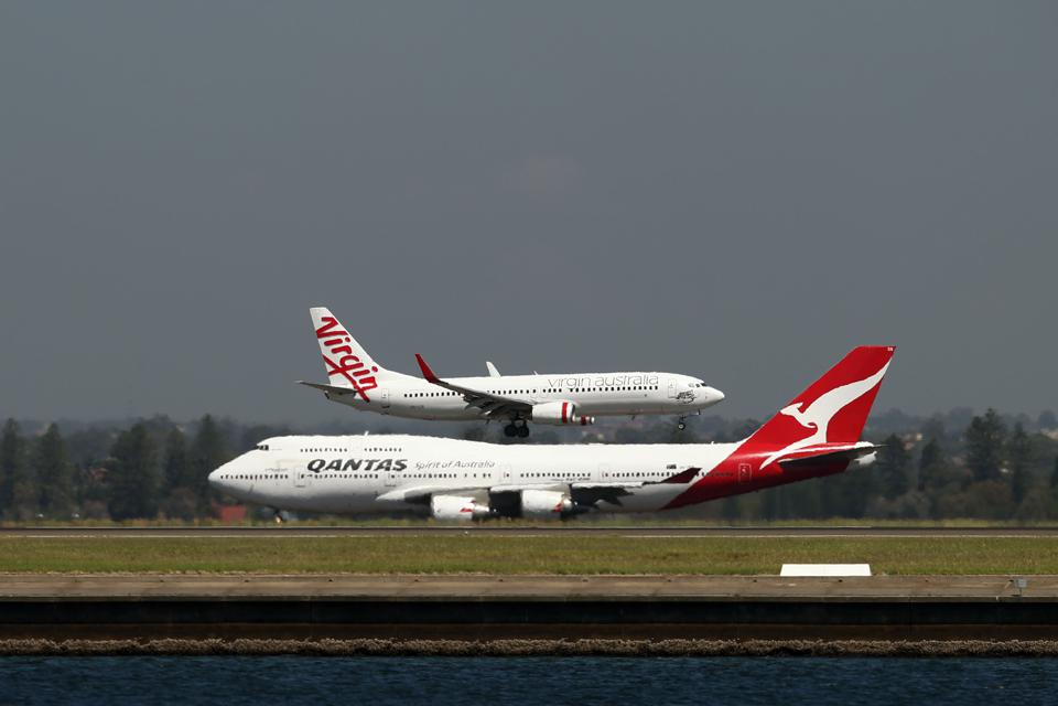 Virgin Lacks Experience To Start Japan Flights, Qantas Argues In Haneda Slot Battle