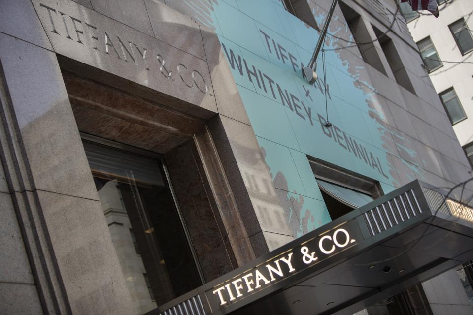 Tiffany's New Mined Diamond Policy Ignores All That Luxury Customers Want -- A Man-Made Alternative