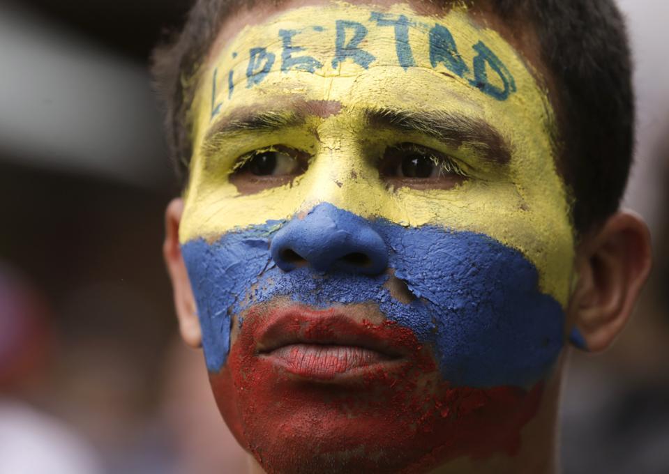 Venezuela: 81 Of Top 100 U.S. Exports Have Fallen More Than 90%