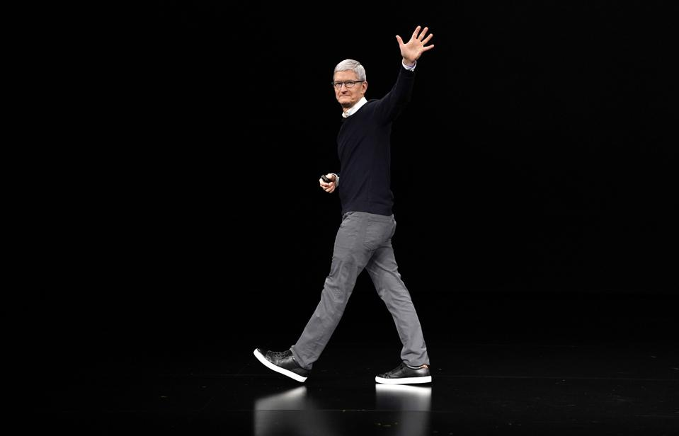 Does Apple Have A Shot At Success In The Credit Card Market?