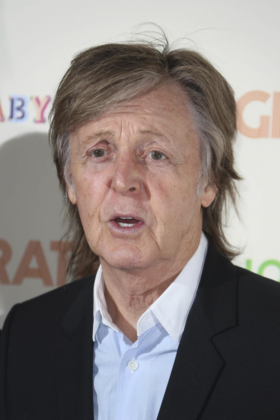 Sir Paul McCartney, The Master Of Content Marketing, Strikes Again