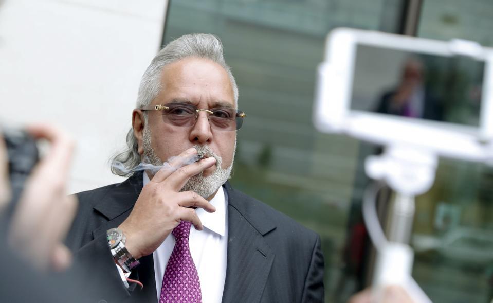Former Billionaire Vijay Mallya Offers To Repay His Creditors: 'Please Take It'