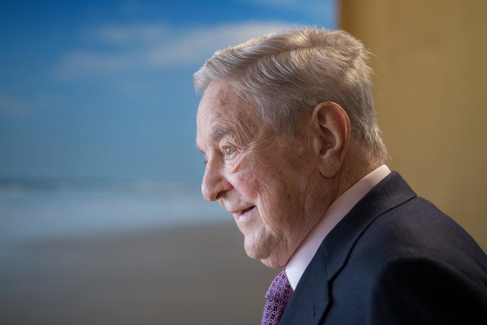 George Soros Raises Bet On ServiceSource Near All-Time Low Price