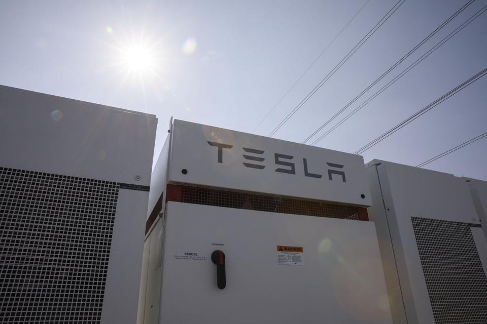 Energy Storage Enjoys Another Record Year