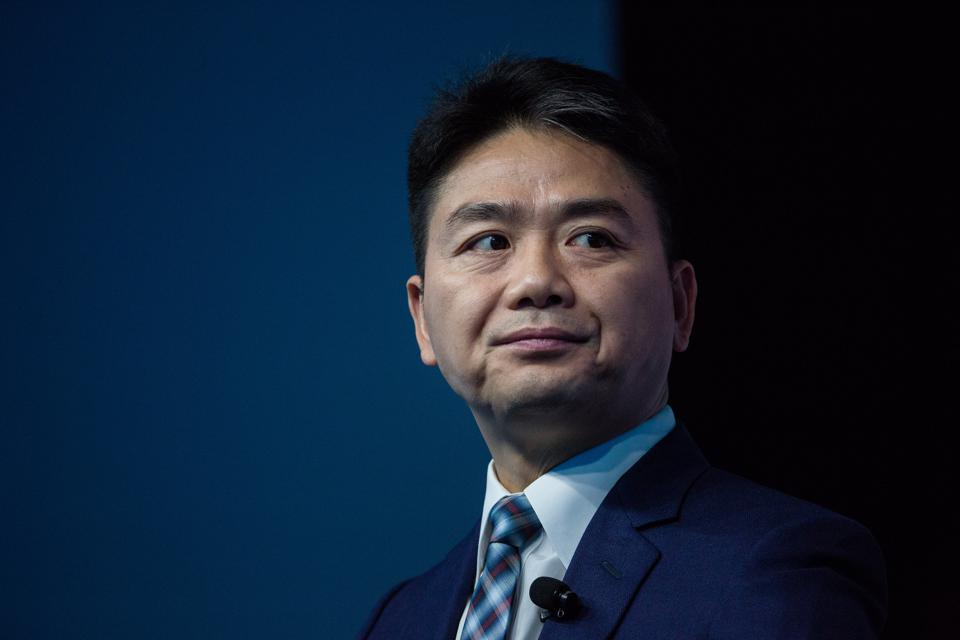 China's JD.com Needs Less 'Slackers' As Growth Slows And Losses Mount