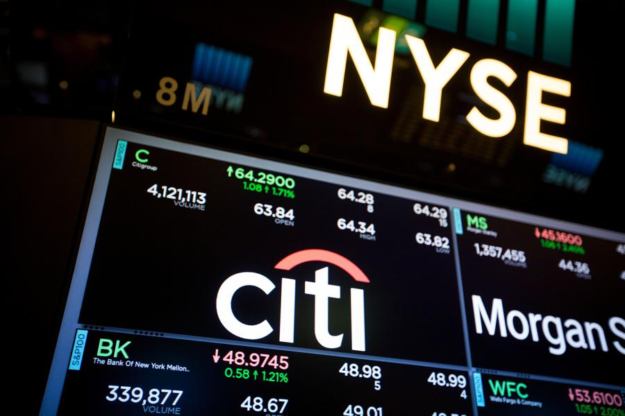 Citigroup Ready For Sharp Earnings Hit If Tax Cuts And Jobs Bill Passes