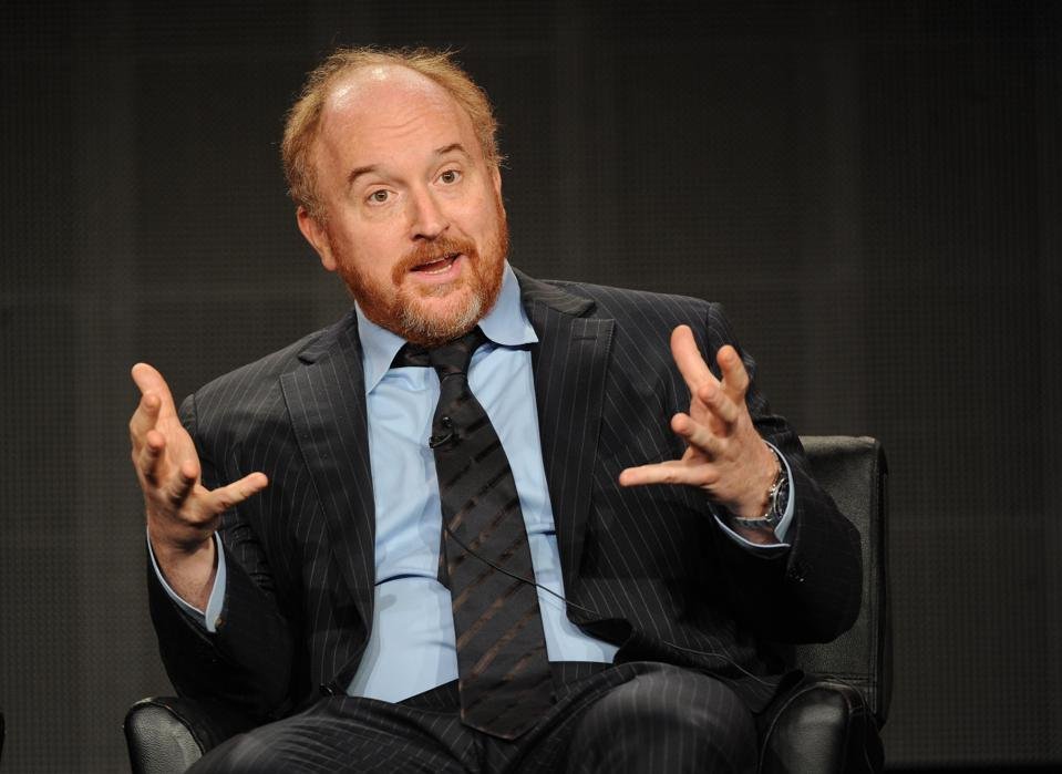 Could Louis C.K. And Others Escape Many #MeToo Consequences In France?