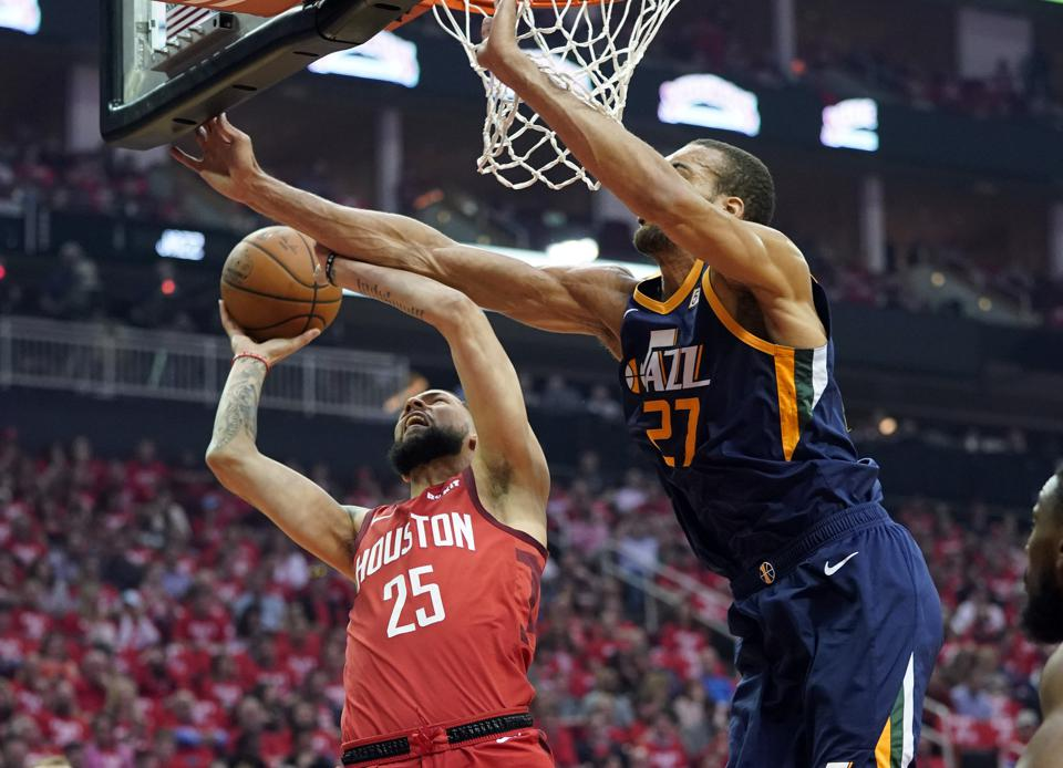 As Expected, Rockets Trim Rotation Against Warriors