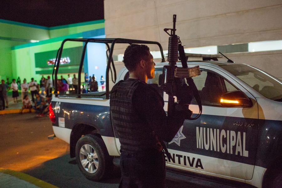 Mexico: Where More Americans Are Murdered Than In All Other Foreign Countries Combined