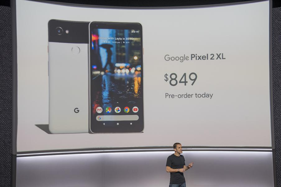 Google CEO Omits Pixel Smartphones In Earnings Call: Here's Why