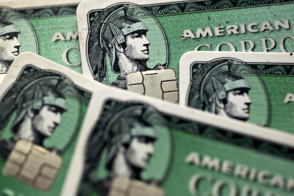American Express Enters The Reservation Game With Resy Acquisition