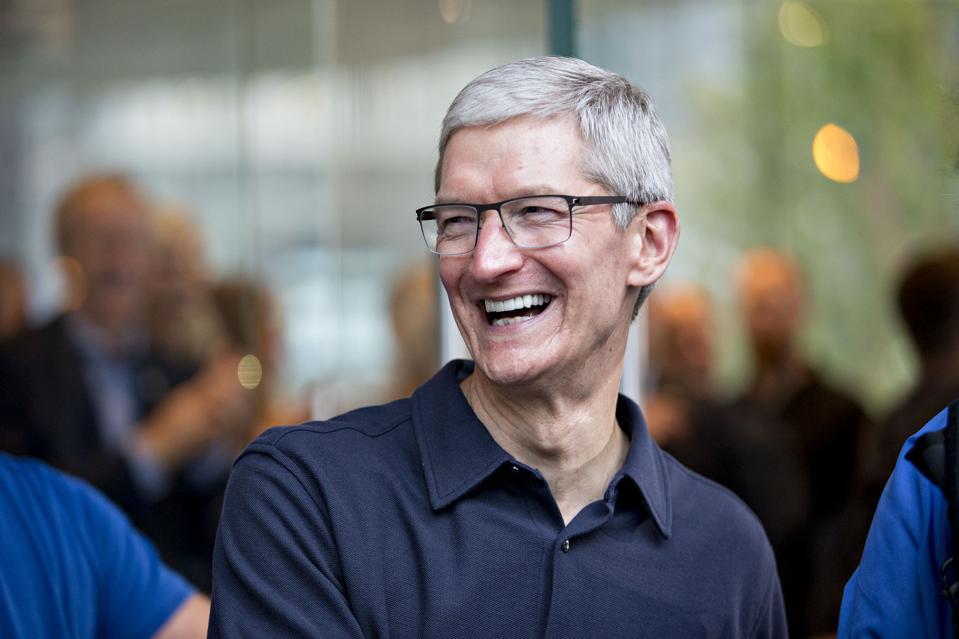 Apple: The Market Is Too Pessimistic