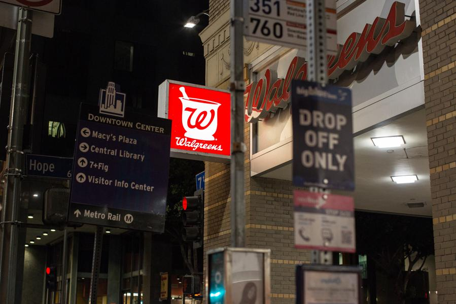 2018 walgreens labcorp to open 600 diagnostic test centers forbes 1818 pm et october 10 - Is Walgreens Open On Christmas Eve