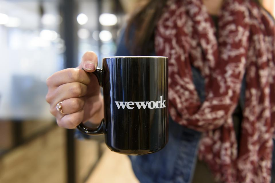 The Psychology Of WeWork's Success