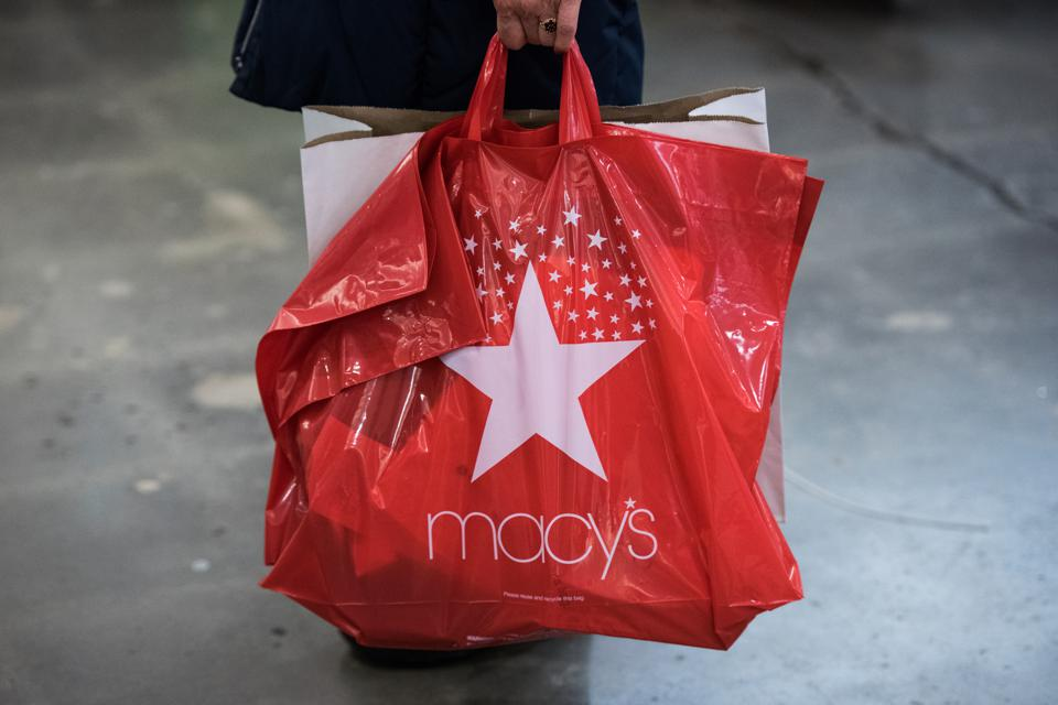Macy's Big Magic Trick: How The World's Largest Store Keeps Its Customers Coming Back