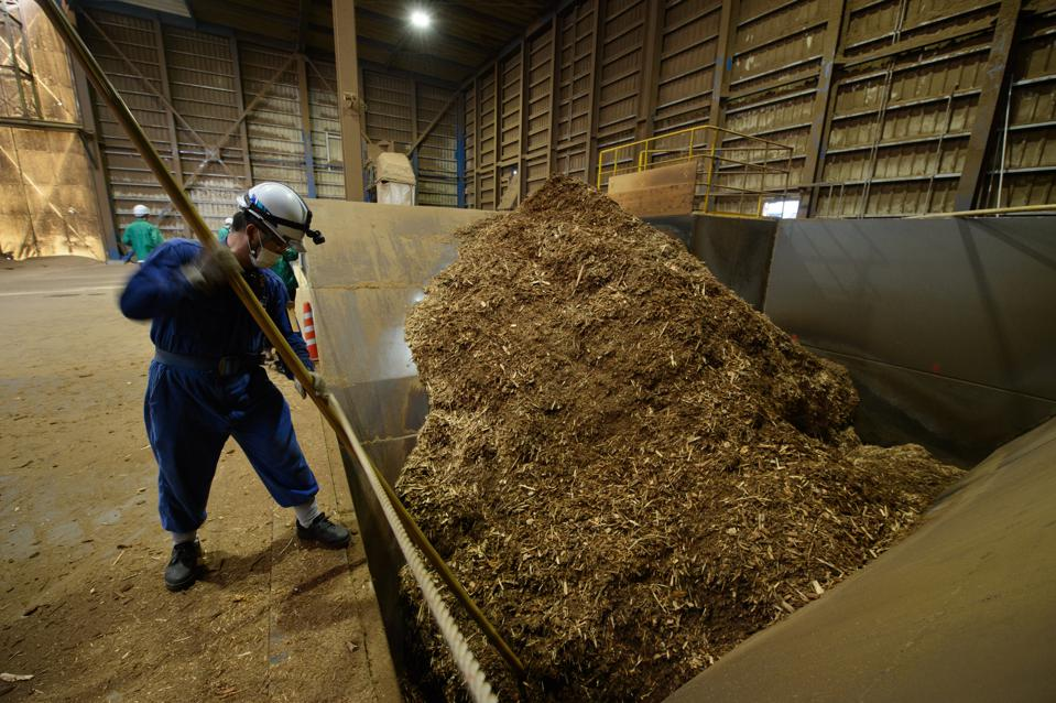 Biomass Follies -- Austin, Texas Is The Latest City To Find It Isn't Easy Being Green