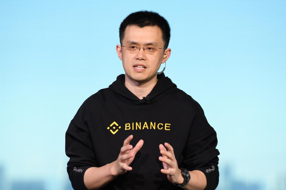 Binance Coin Hits 15-Month High As Anticipation Fuels Gains