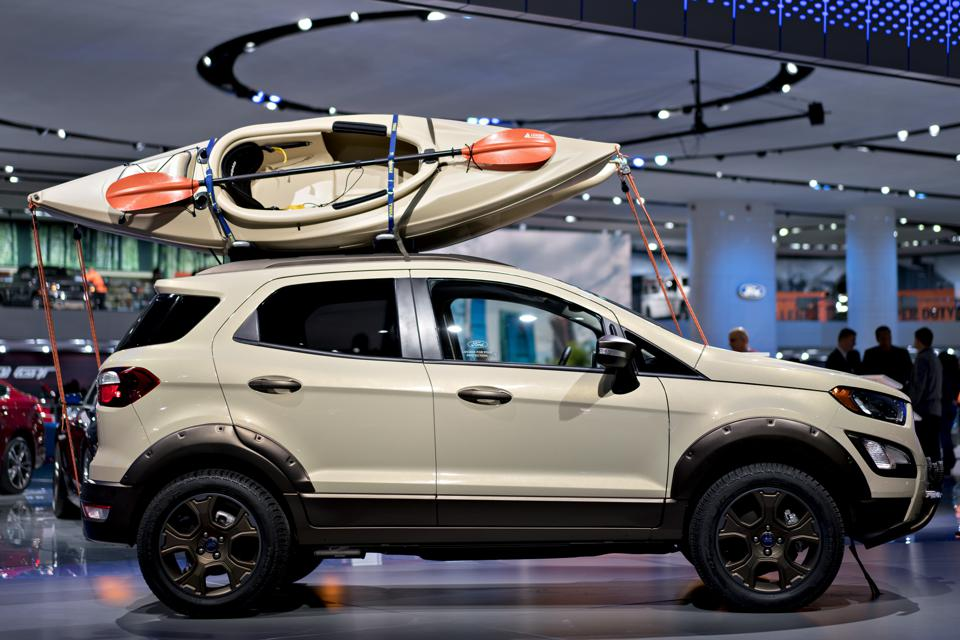 ford 39 s little ecosport suv pays the price for being late. Black Bedroom Furniture Sets. Home Design Ideas