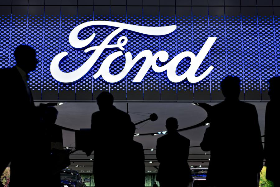 Earnings Preview: What To Expect From Ford On Wednesday