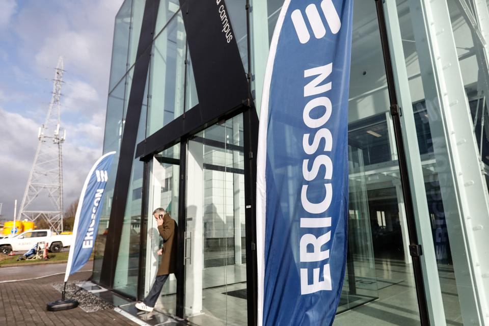 Can Ericsson Make Meaningful Progress In China's 5G Market?
