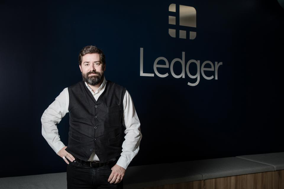 French Crypto Wallet Ledger Is Solving Bitcoin's Biggest Flaw For Financial Giants