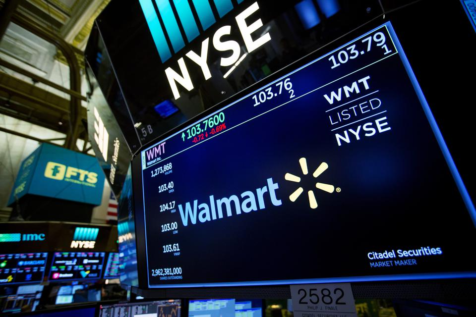 4 Reasons To Buy Walmart After 10 Plunge