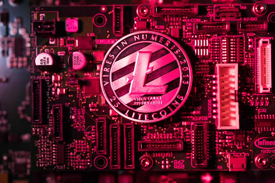 Why Has Litecoin Fallen 50% Since June?