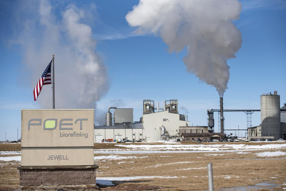 A Good News, Bad News Week For The Ethanol Industry