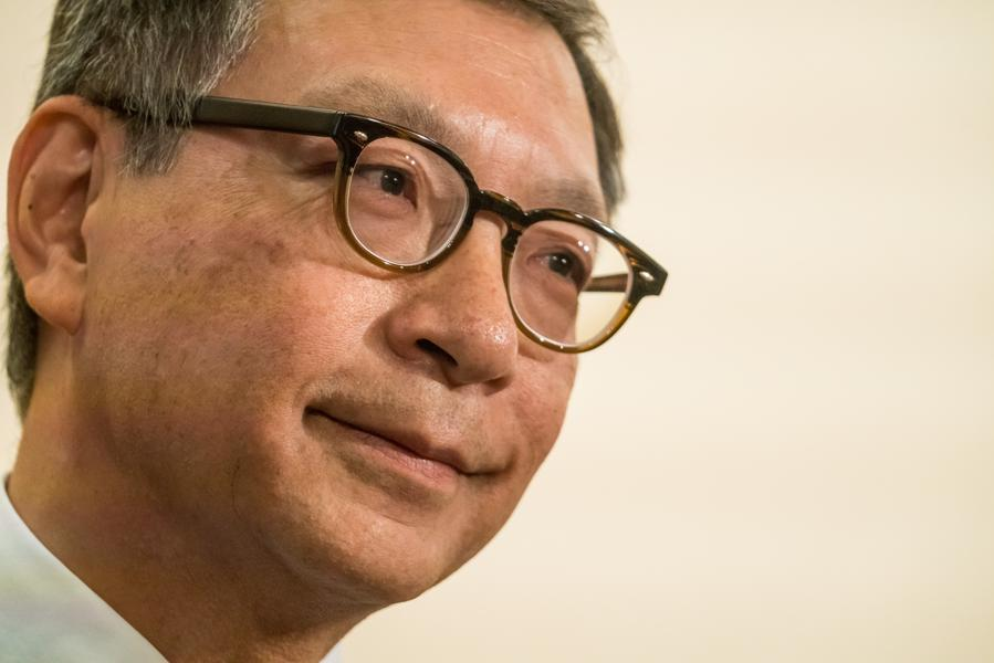 Francis Lui Is The Unlikely New Face Of Macau Gaming