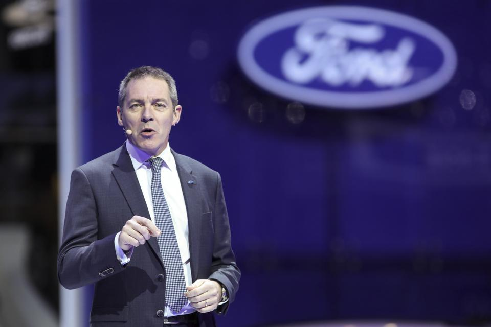 Ford Europe S Future Under Scrutiny Again As Profit