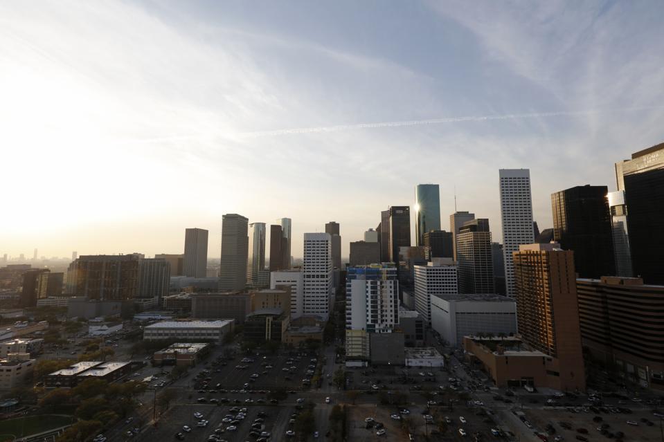 Energy Fellows Blog - University of Houston