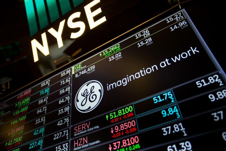 Earnings Preview: What To Expect From General Electric On Friday