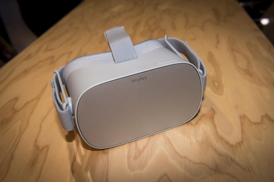 Virtual Reality: Steep Decline Is More Than A Hiccup