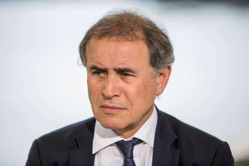 Economist Nouriel Roubini Says 'Blockchain Is Useless, All ICOs Are Scams'