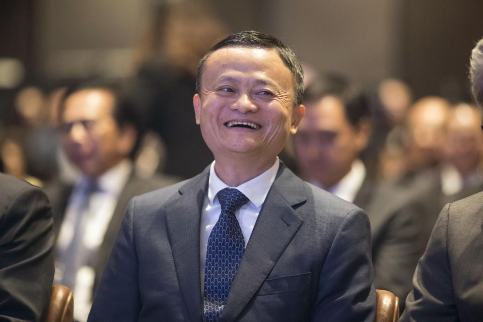 Why Alibaba Is More Profitable Than Amazon