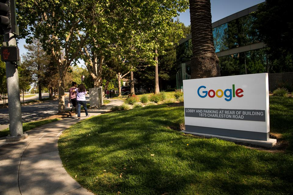Google May Change Political Ad Policy
