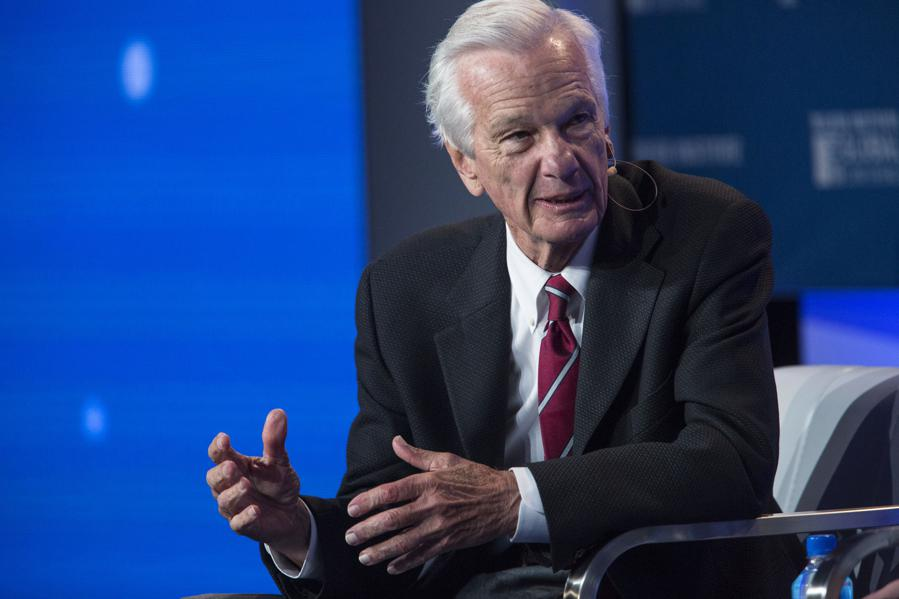 Jorge Paulo Lemann Says Era Of Disruption In Consumer Brands Caught 3G Capital By Surprise