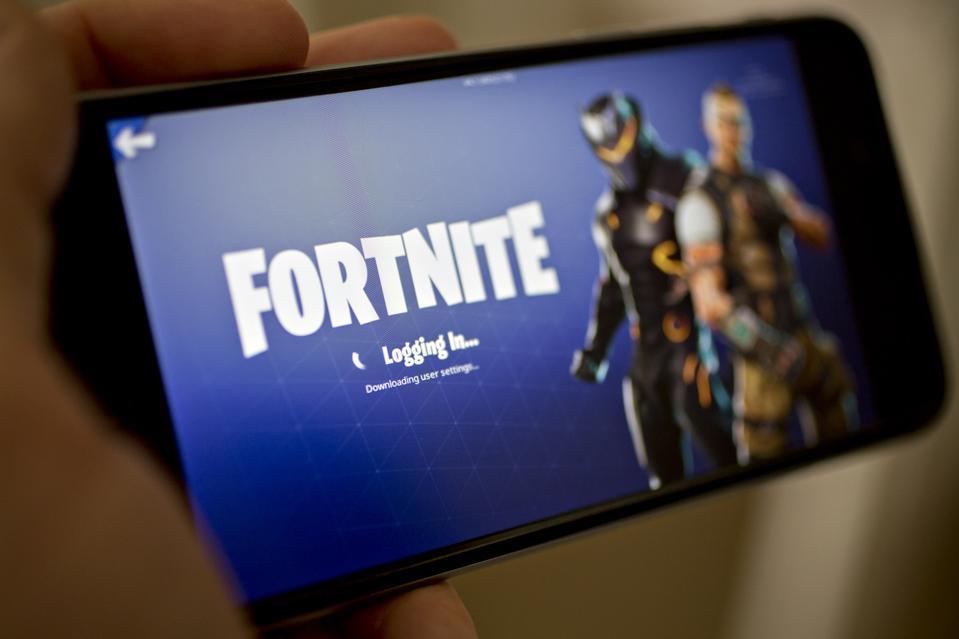 New Fortnite Vulnerabilities Put 80M Player Accounts At Risk