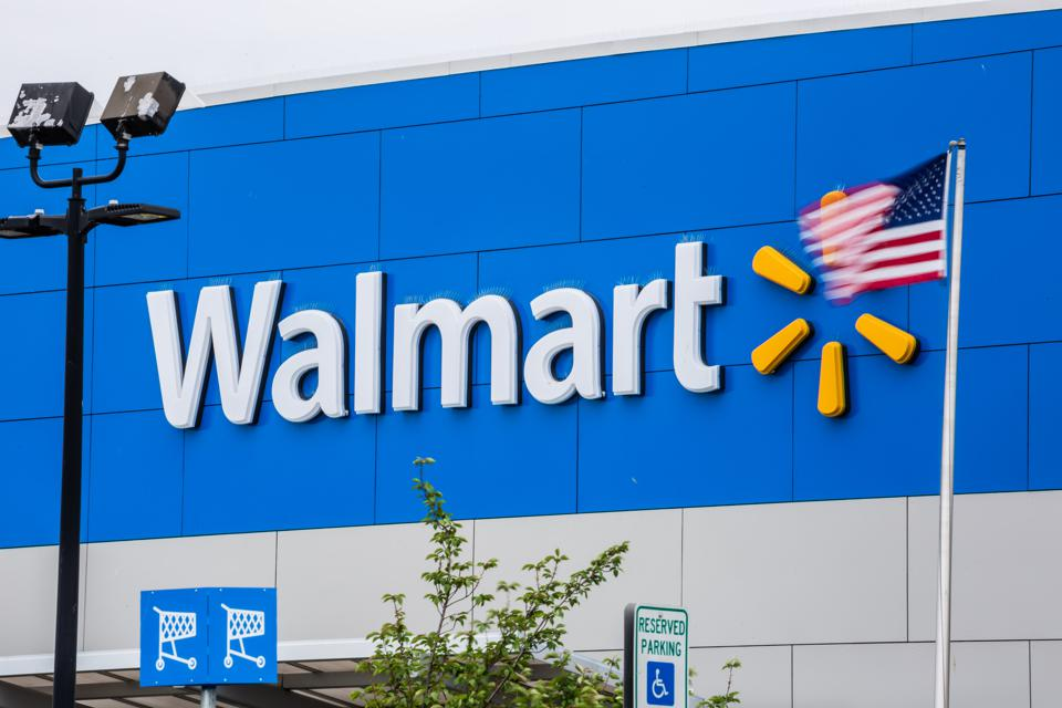 Walmart Offers Employees College For $1 A Day