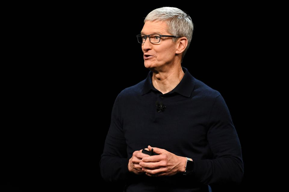 What Tim Cook Knows That Facebook Doesn't