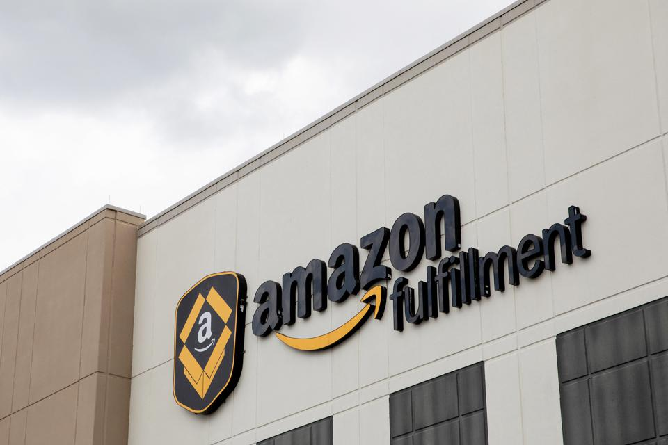 Killing Amazon: Trump, Kroger, Zume And The Next Big Thing In Retail