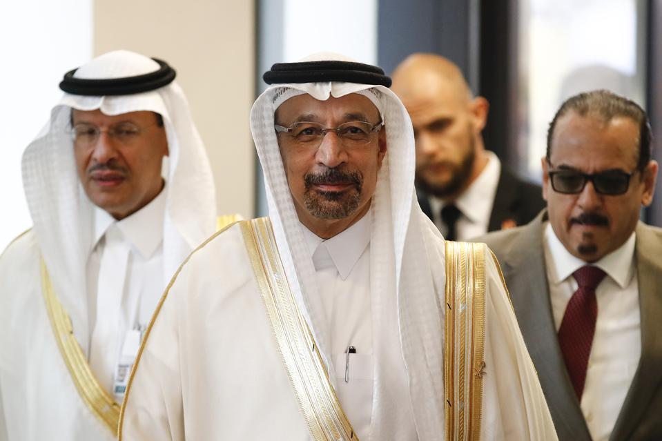 How Much Oil Does Saudi Arabia Really Have?