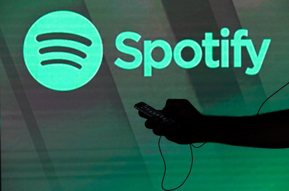 There's More Behind Spotify's Artist Direct Upload Strategy Than Meets The Eye