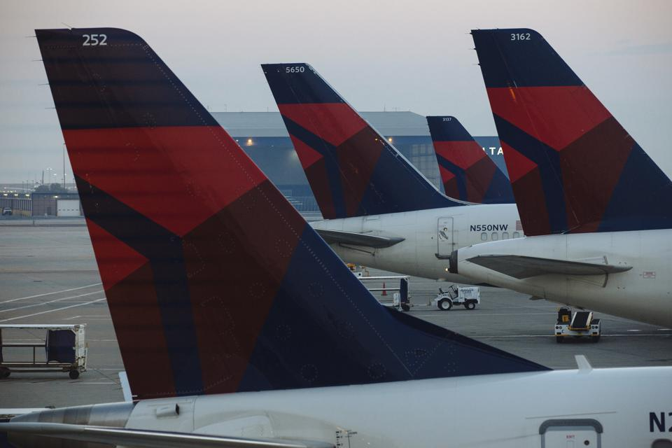 How Will Passengers React To Delta Air Lines' Move To Limit Seat Recline?