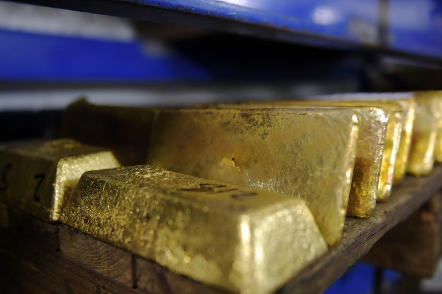 Why Gold Could Be Set For Seasonal Strength
