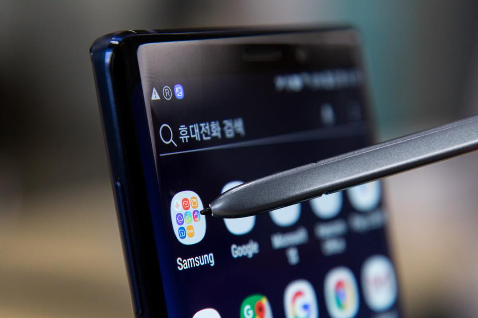 Samsung's Galaxy S11 Can Beat Note 10 In Two Ways