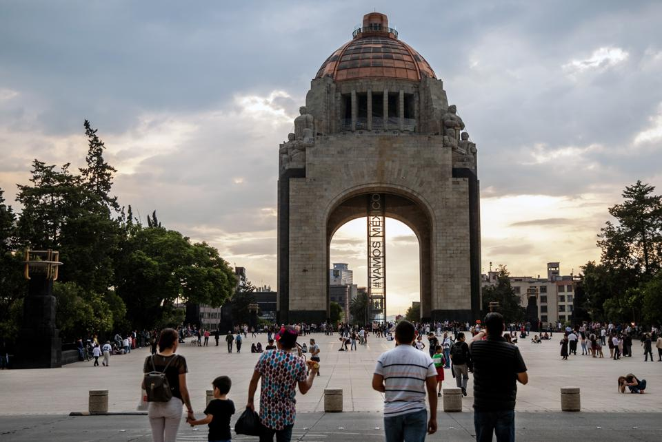 Fintechs Picked For Latin America Trade Mission In Mexico City