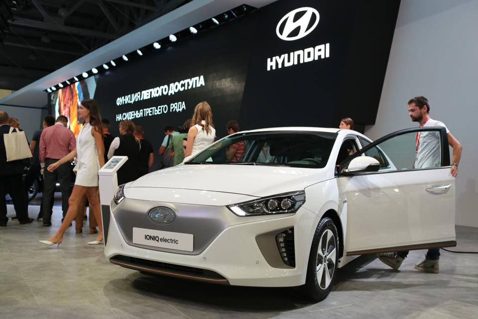 'Greenest' New Cars For 2019